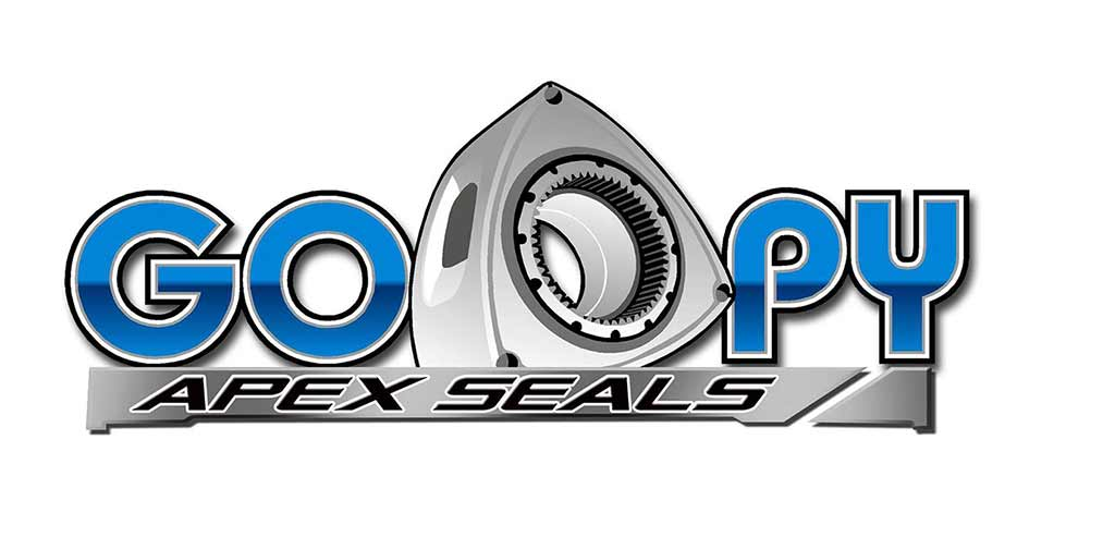 Goopy Performance Apex Seals