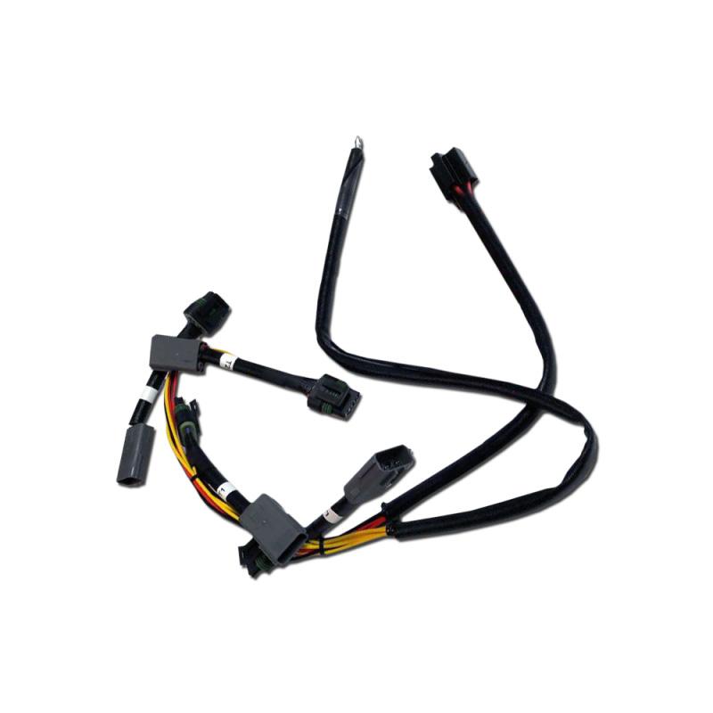 RX8 AEM Harness