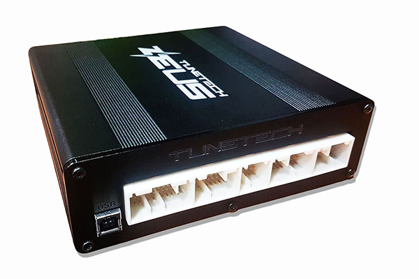 TuneTech Zeus