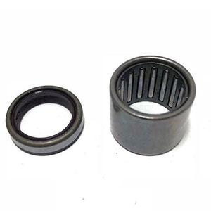Mazda RX7-RX8-20B pilot bearing & seal