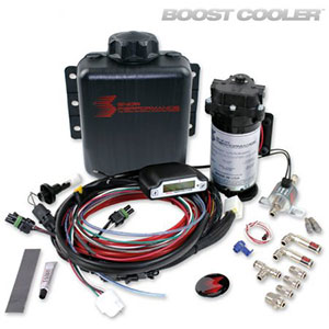 Boost Cooler Stage 3 EFI DST