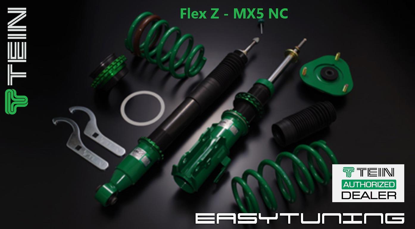 Tein Flex-Z MX-5 NC