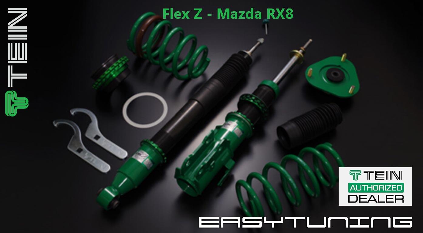 Tein Flex-Z RX8